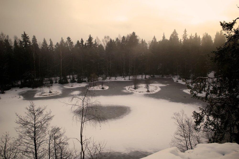Vettakollen, Oslo