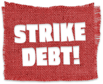 strikedebt