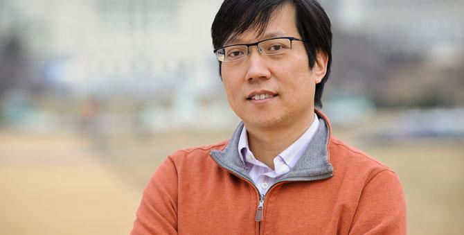 Charles-Tsai