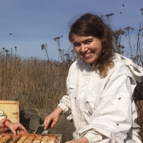 Sarah Common - Hives for Humanity — Social Entrepreneurship Programs