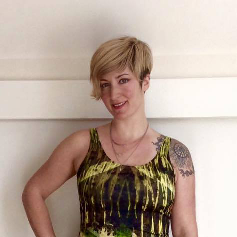 Tania Alexis Clark, founder