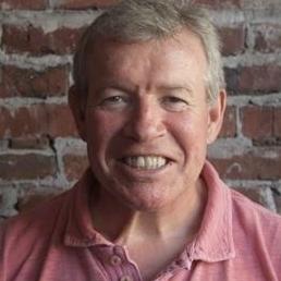 Jim Barker