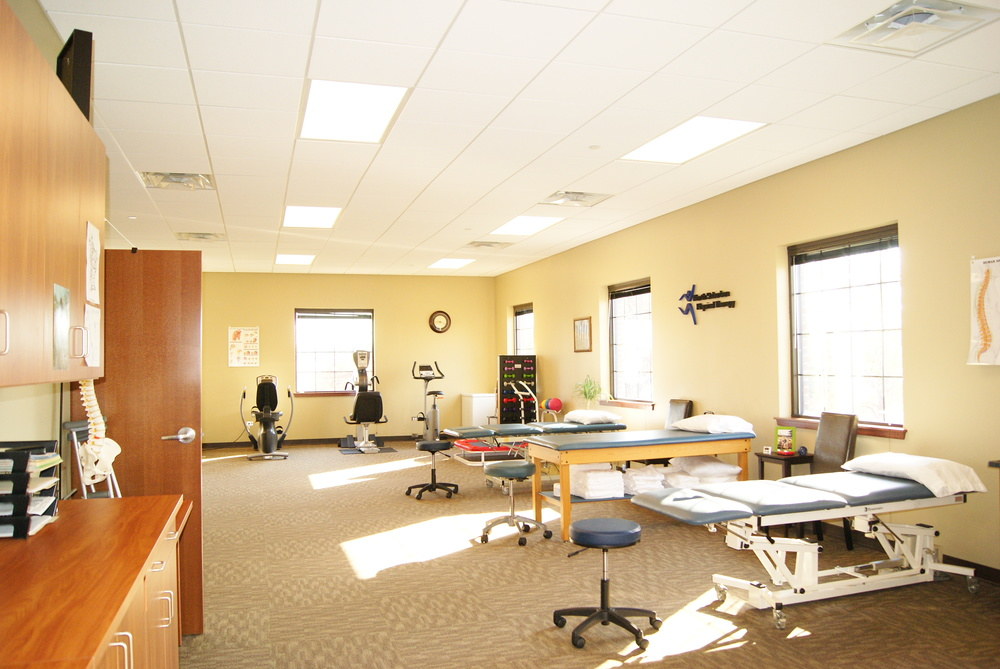 North Suburban Physical Therapy Clinic