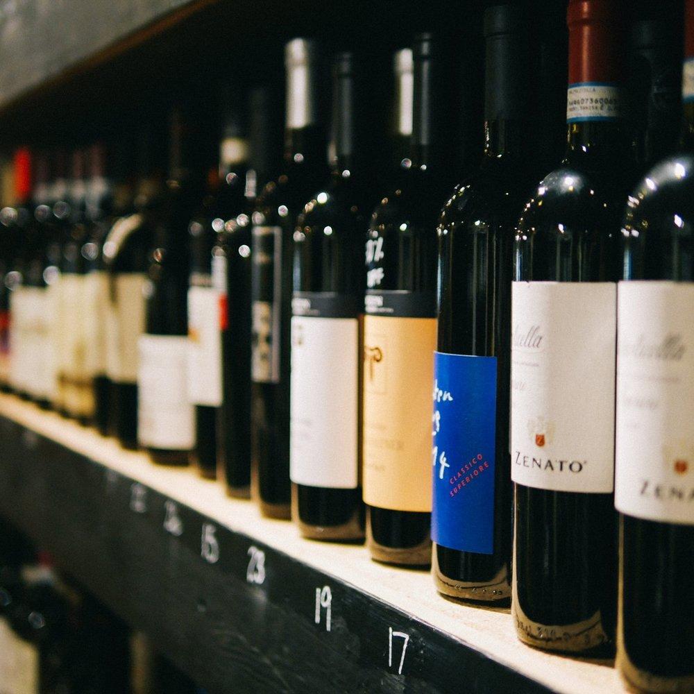 Shop Your Favorites - Wine Club members get 10% off