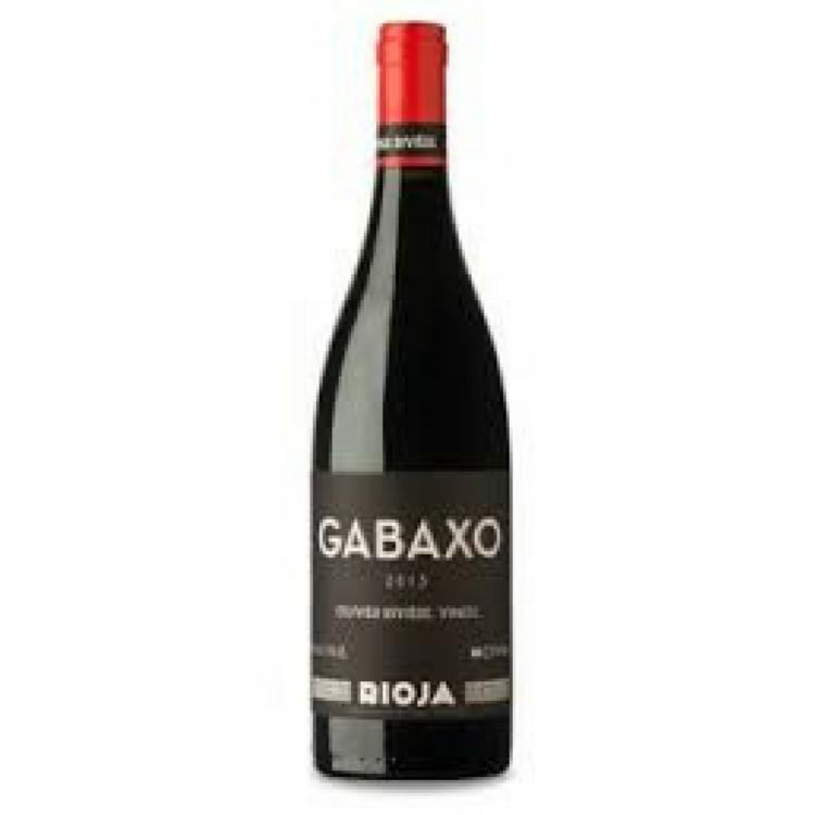 Olivier Rivière Gabaxo Rioja 2014 Spain - $32
