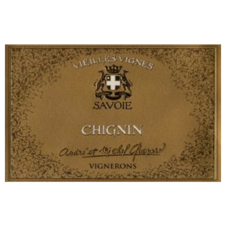 André & Michel Quenard Old Vines Chignin 2014 France - $26