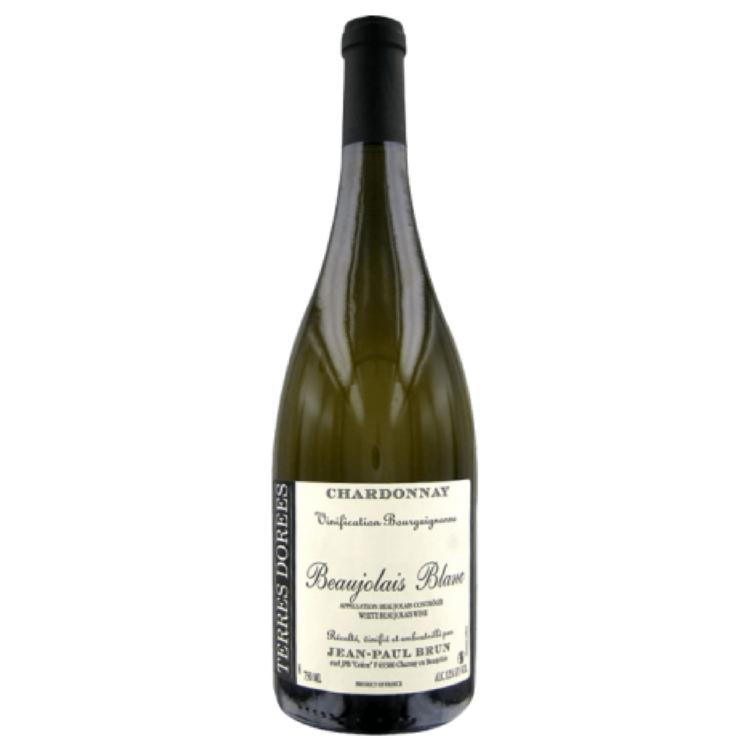 Terres Dorées Beaujolais Blanc 2015 France - $26