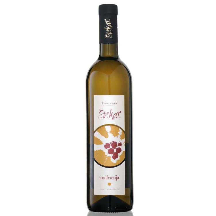 Štekar Malvazija 2015 Slovenia - $29