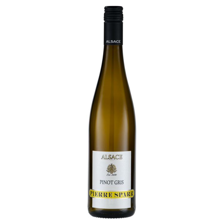 Pierre Sparr Pinot Gris 2014  France - $24