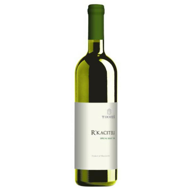 Tikveš Rkaciteli Special Selection 2014 Slovenia - $28