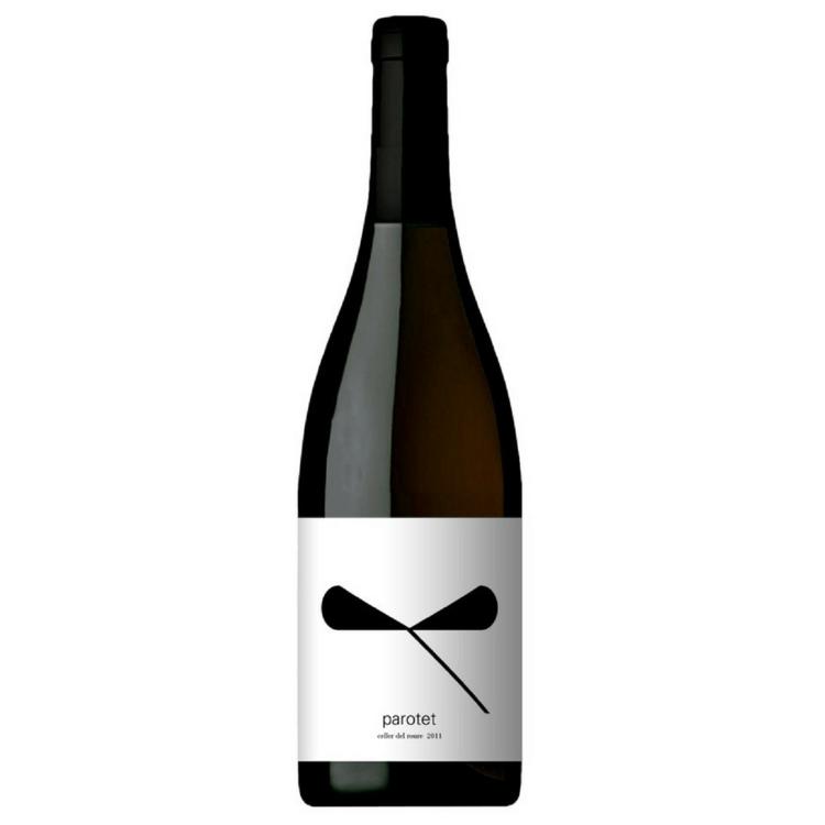 Celler del Roure Parotet 2011 Spain - $39