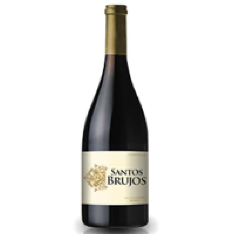 Viñas del Sol Santos Brujos Chardonnay 2016 Mexico - $29