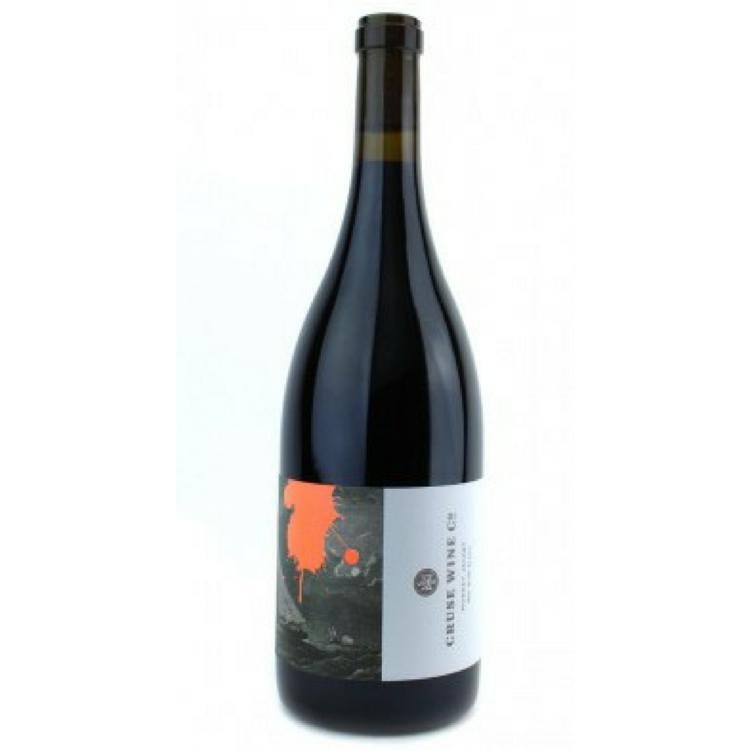 Cruse Wine Co. Monkey Jack Red Blend 2016 United States - $31