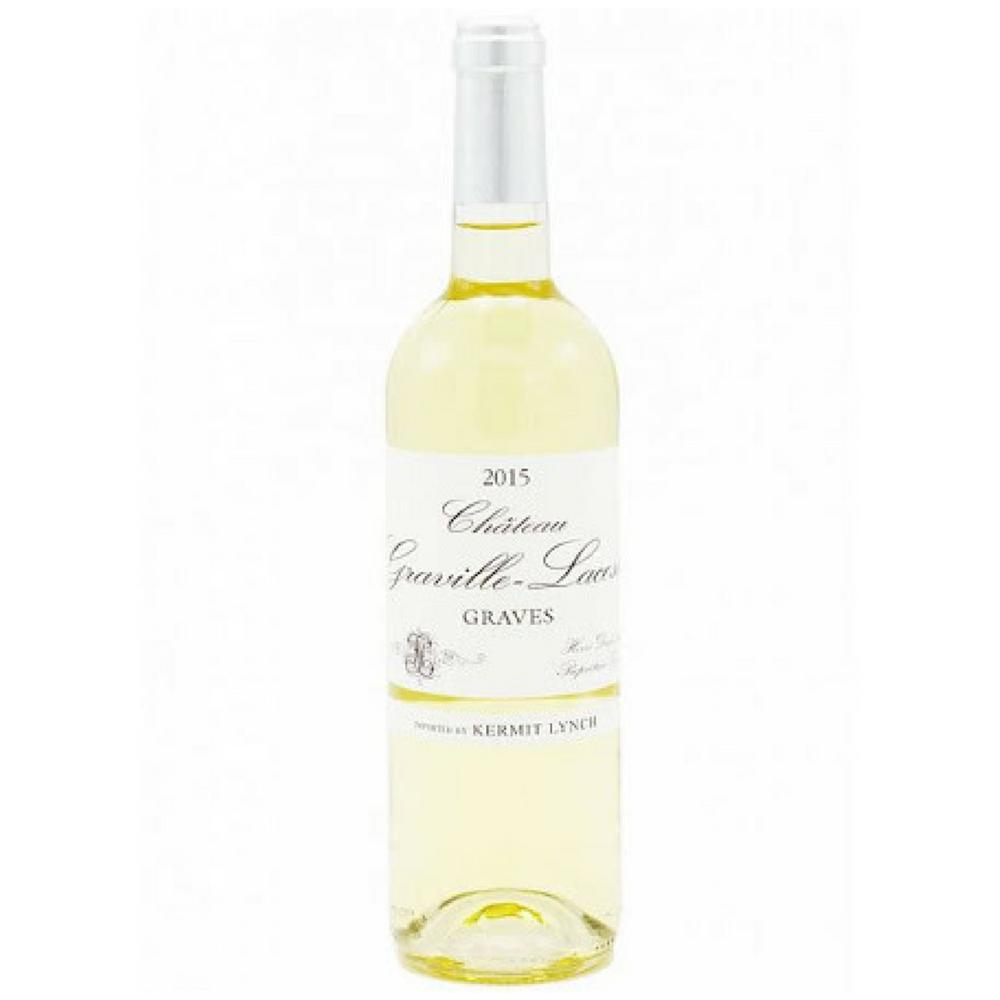 Château Graville-Lacoste Graves Blanc 2016 France - $25