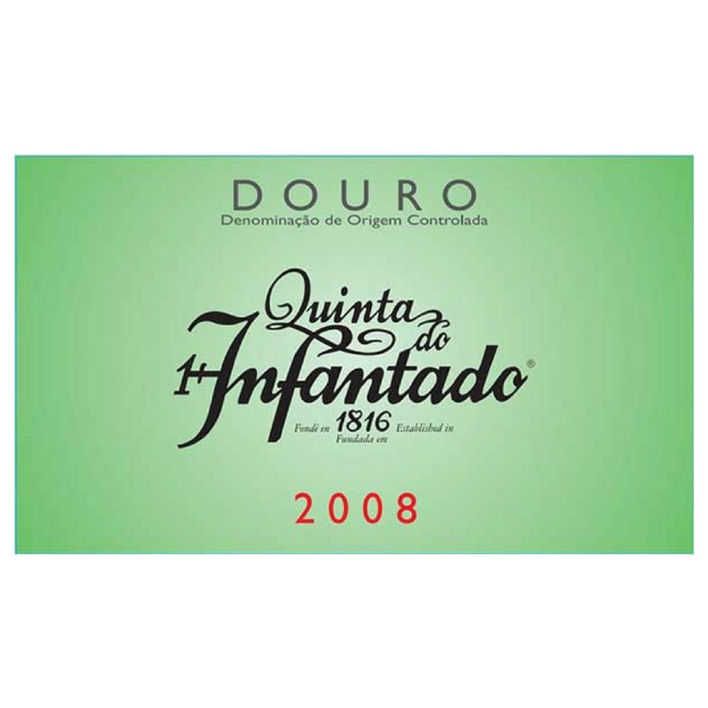 Quinta do Infanto Douro Tinto 2008 Portugal - $29