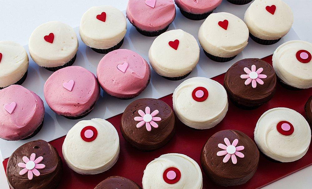 Sprinkles Cupcakes Austin Store Opening