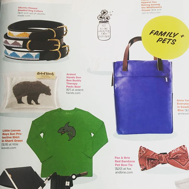 Loved Ruffle's @ubuntumade collar (swipe left 👈🏾) so much we had to recommend it for the #giftguide!  Now off to buy the rest of the items creatively curated! 🎄 🎅🏾 💰 Thanks @austin_monthly