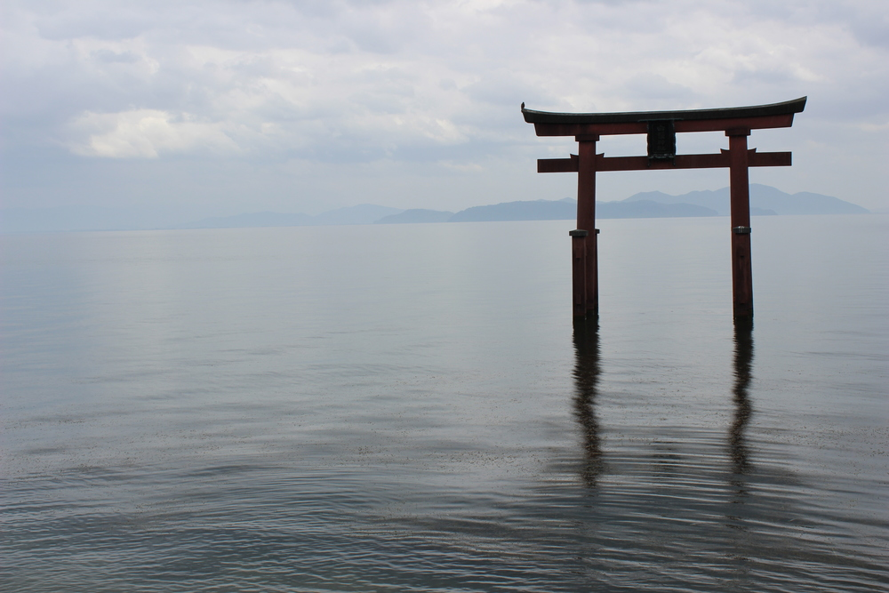 Kyoto Biwako Private Tours shirahige