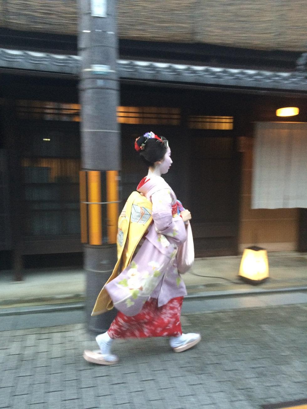 gion-maiko