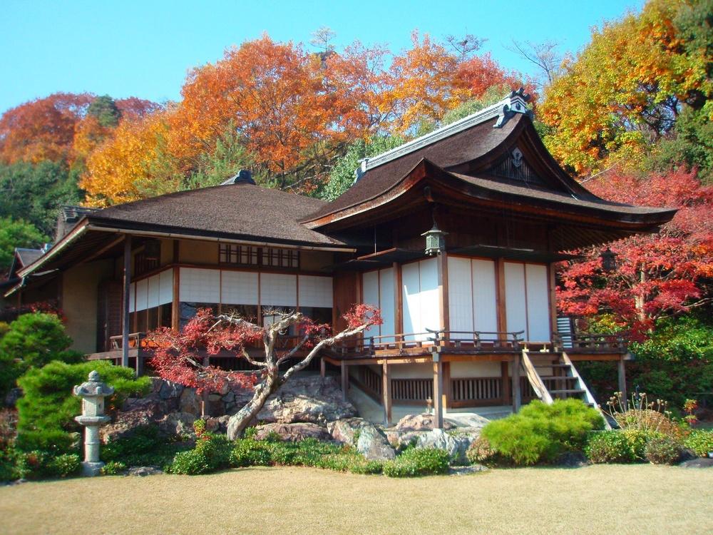 okochi sanso villa arashiyama.JPG