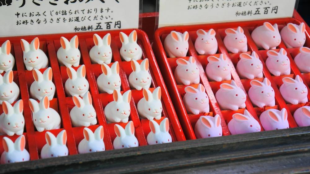mio jinja rabbit fortune.jpg