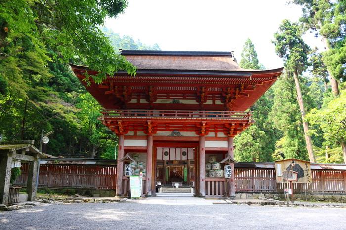 hiyoshi taisha gate.jpg
