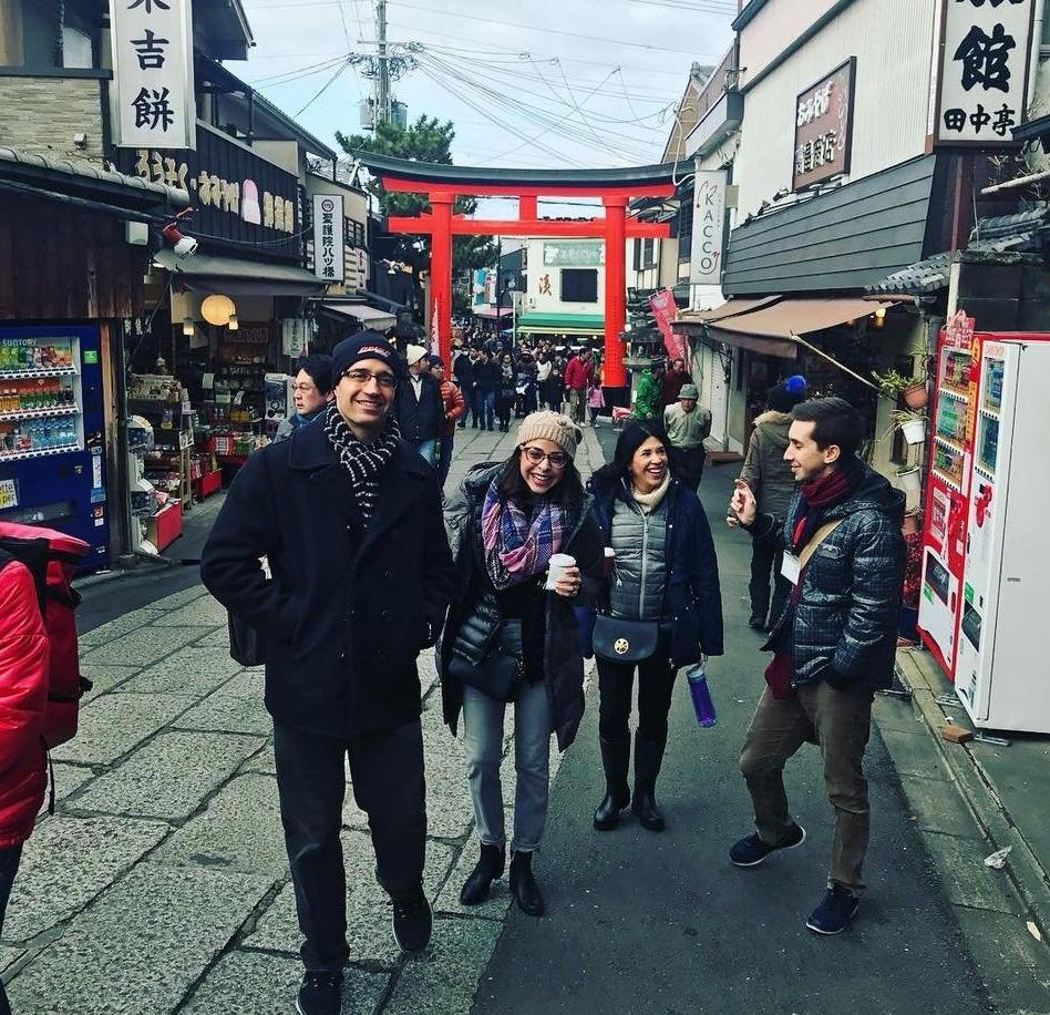 kyotours japan guests fushimi