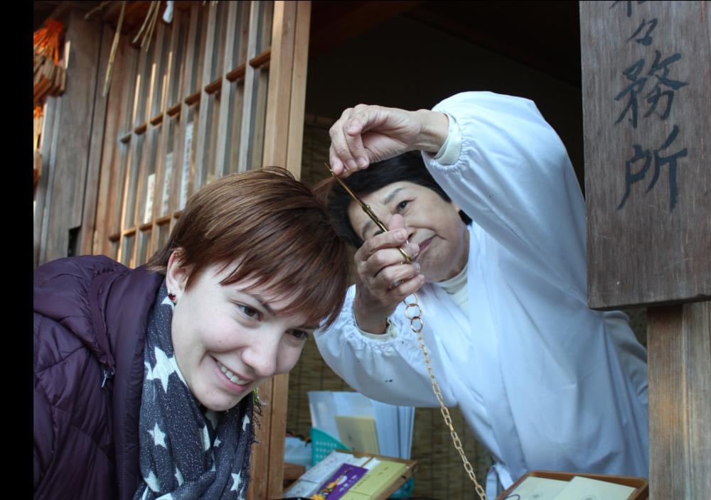 kyotours japan arashiayma guest hair