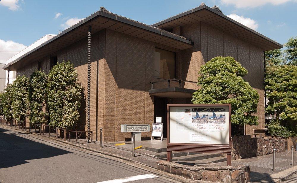 ota memorial museum ukiyoe