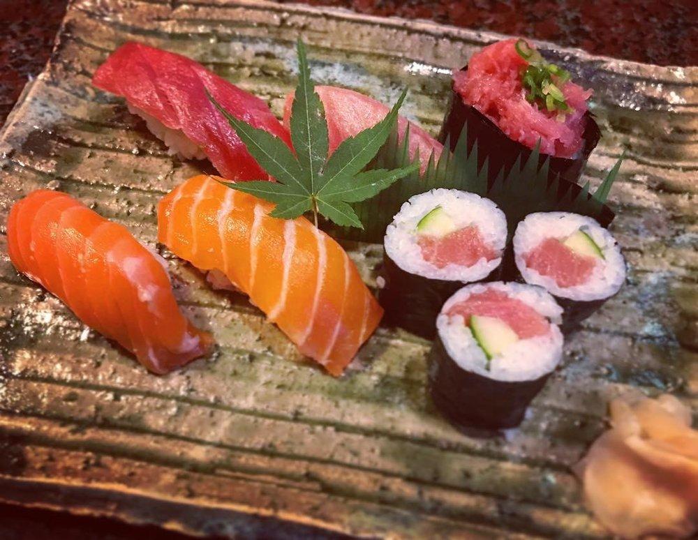 sushi kyoto kyotours