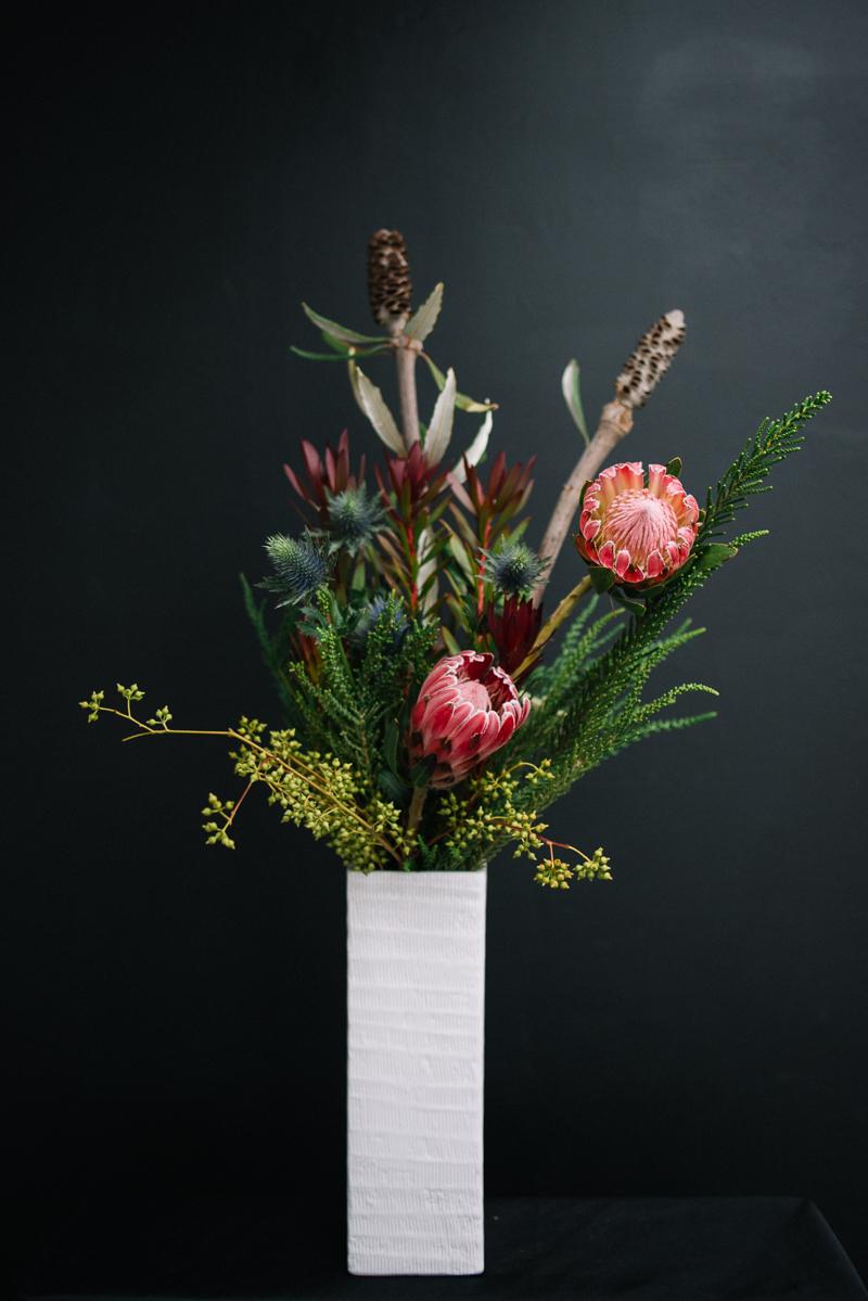 Mission de Flores | Floral Designs 1/25/16