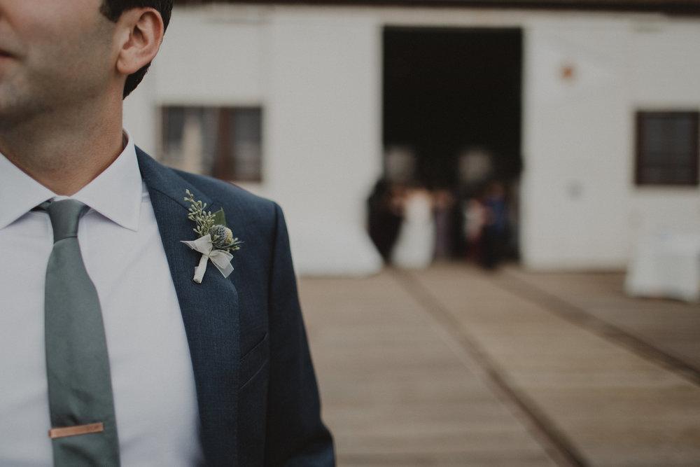 Mission de Flores Wedding Flowers | http://wanderlustphoto.co/