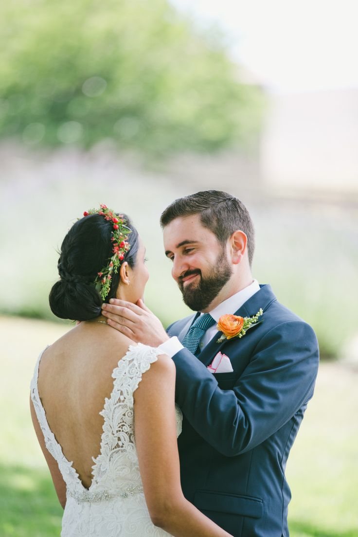 Mission de Flores Wedding Flowers | OneLove Photography