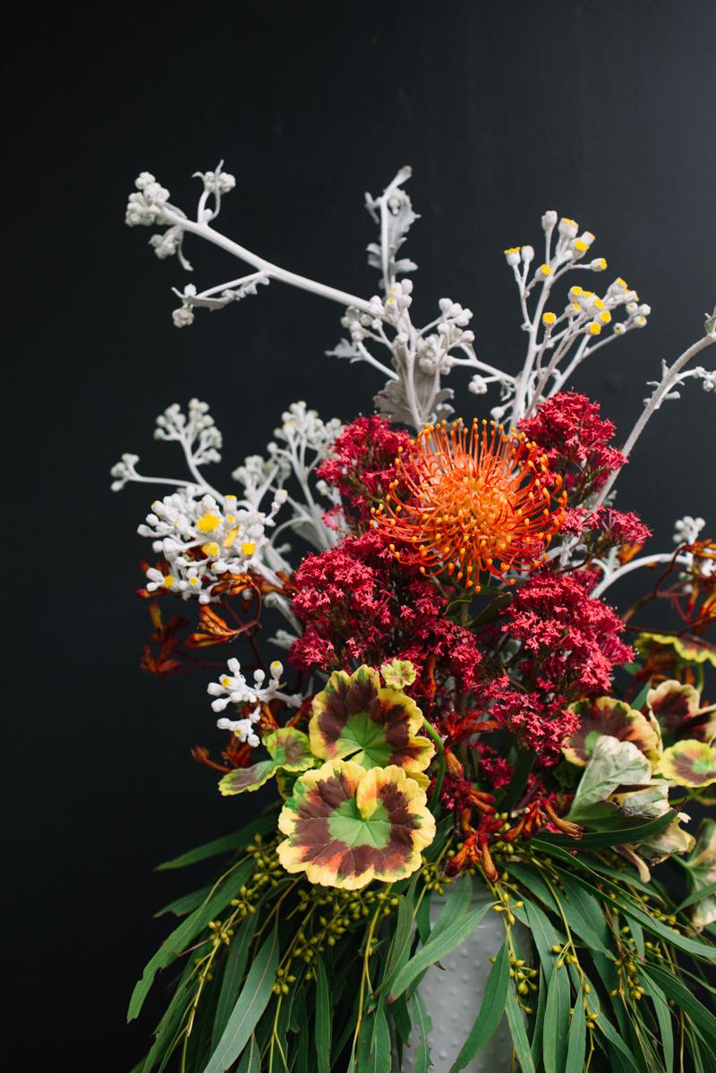 Mission de Flores Weekly Floral Designs 5/13/16 | San Francisco Florist