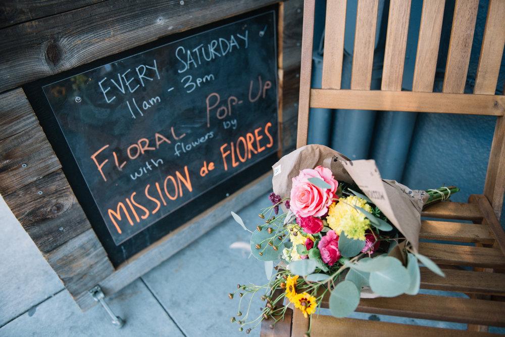 missiondeflores.com | The Epicurean Trader San Francisco