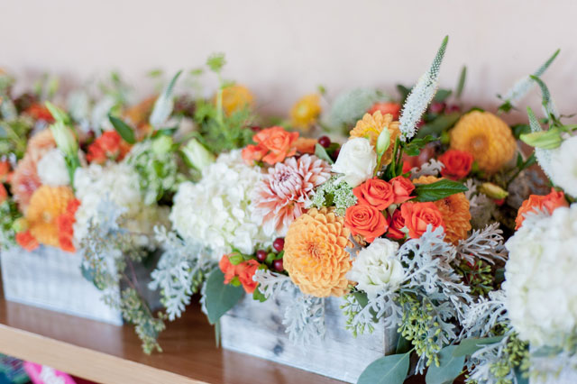 Mission de Flores Wedding Flowers | Vivian Chen Photography