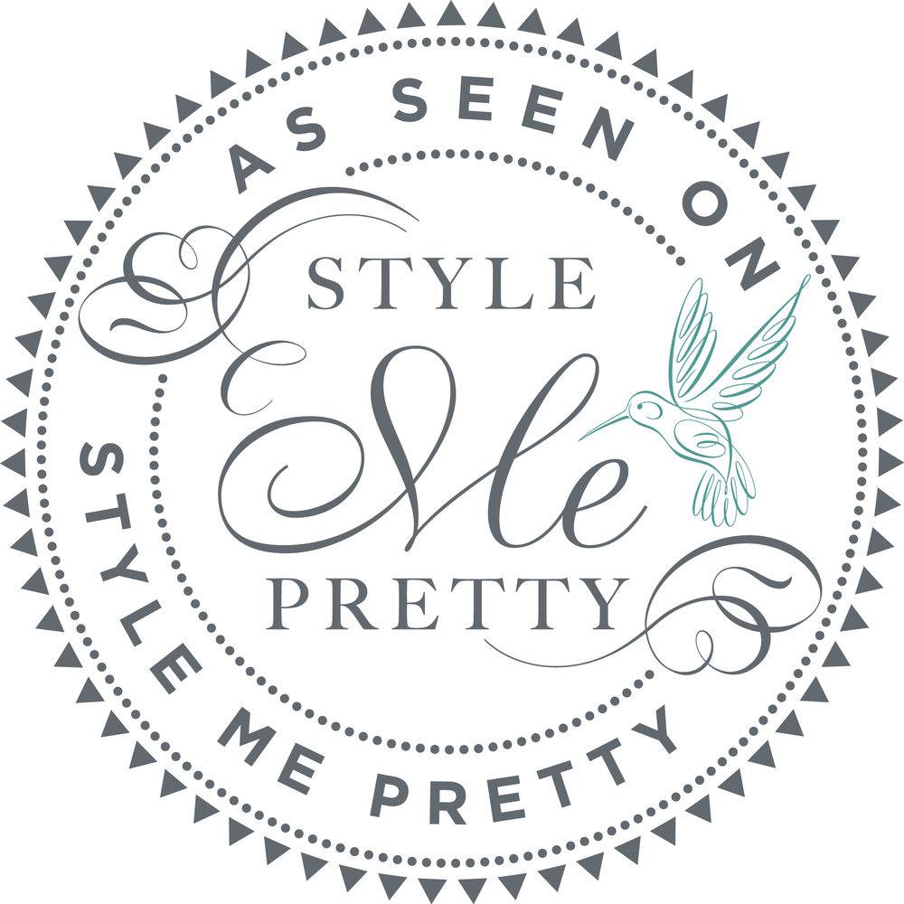 Style Me Pretty - Mission de Flores