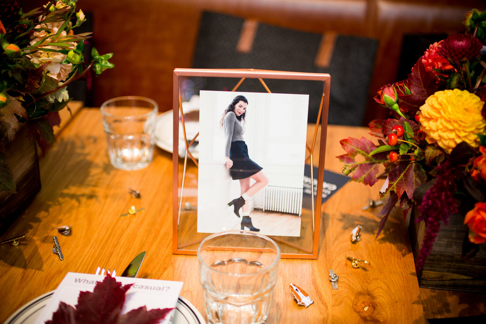 Mission de Flores Events | Floral Decor for Hush Puppies Blogger Event at Belga SF