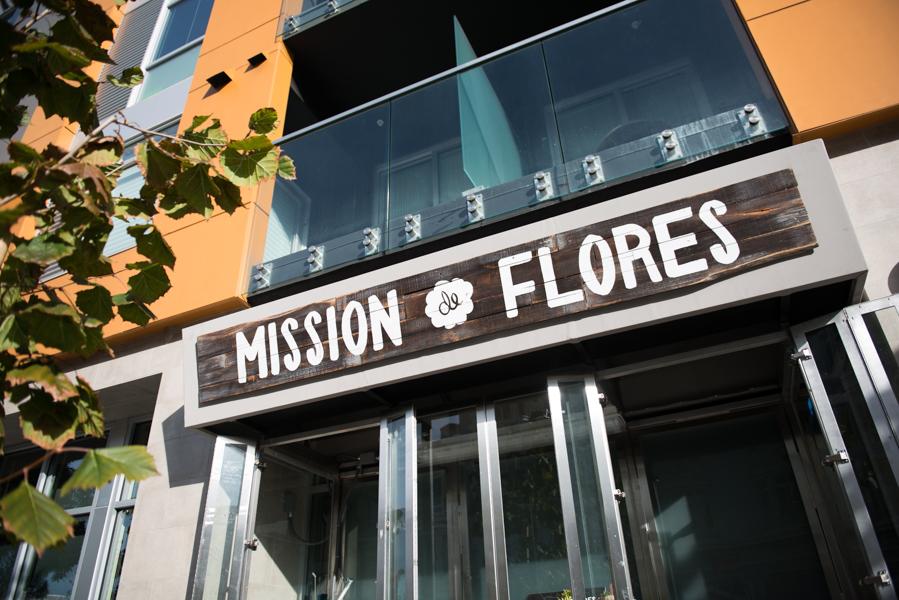Mission de Flores - Valencia