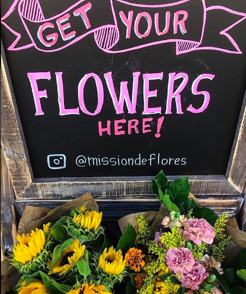 get your flowers