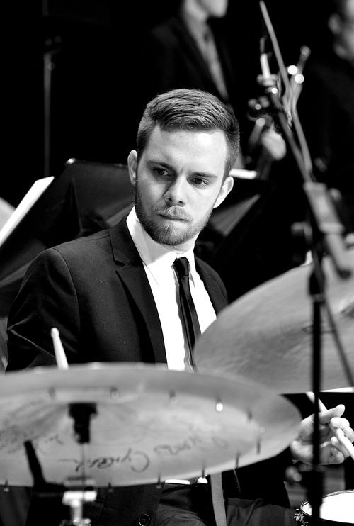 John Sturino, Drums