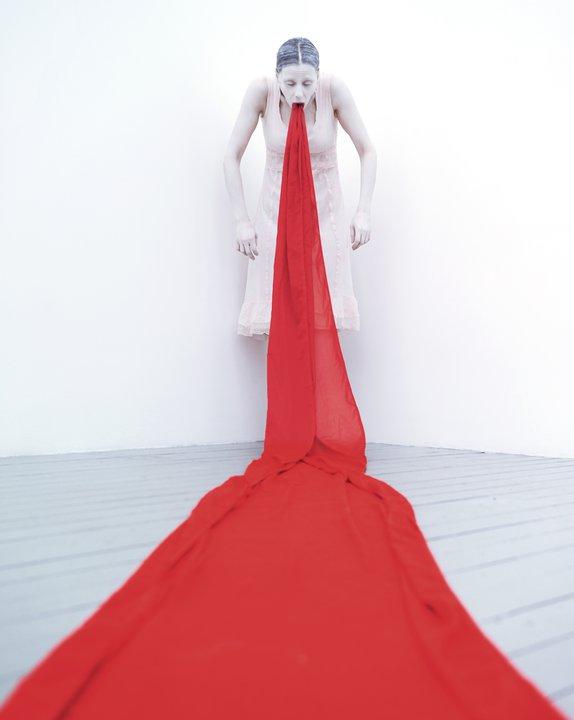 Foto:José Figueroa. Föreställning: Emergency Exit producerad av Teater Giljotin