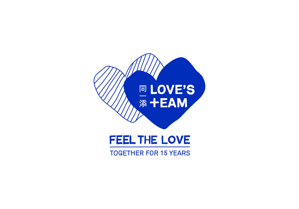 Love's Team ~ Design Consultant