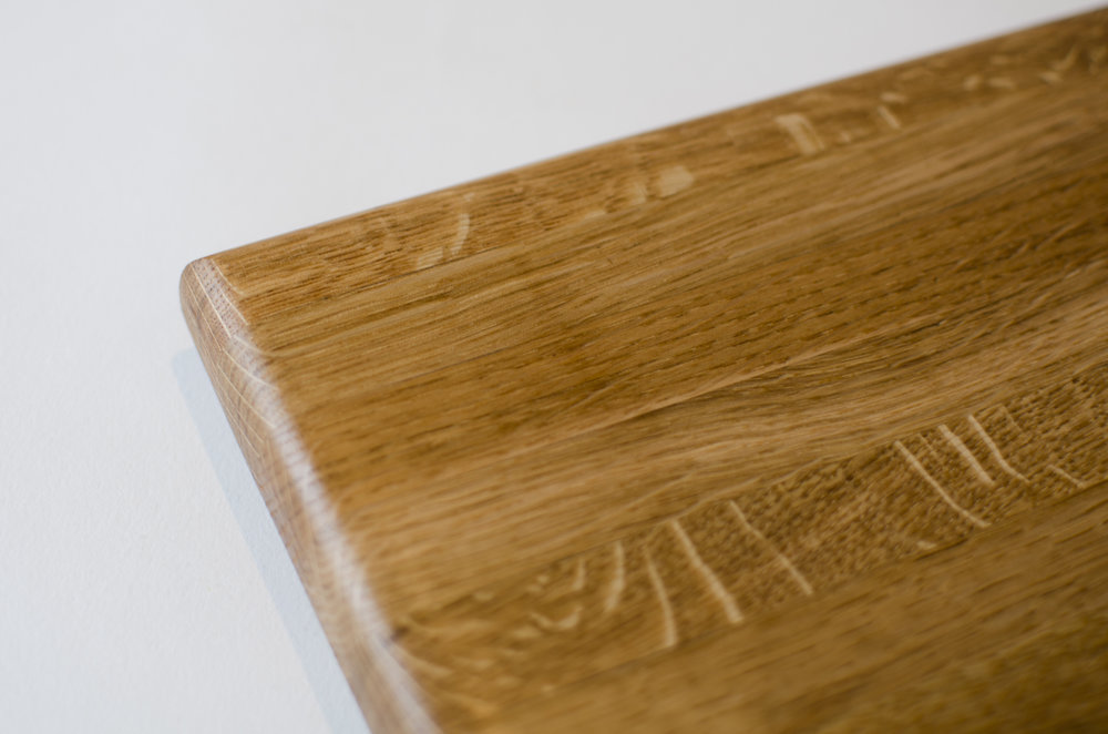 Handmade Wooden Chopping Board