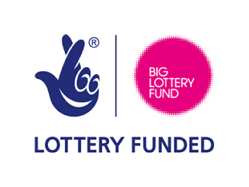 TuffCycle Big Lottery Funded