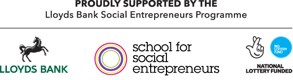 Tuffcycle lloyds bank social entrepreneurs programme the school of social entrepreneurs