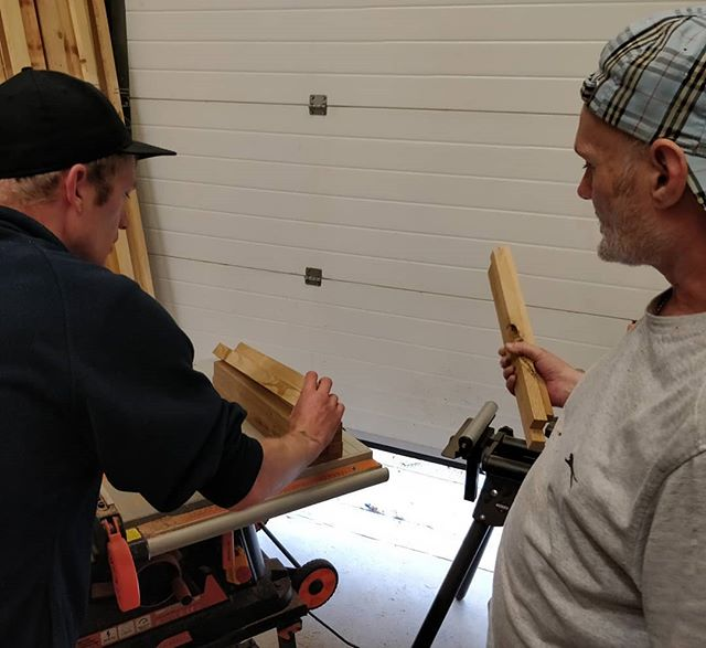 We're a social enterprise which works with people who are #homeless to improve their #employability, #skills and #wellbeing - find out more on our website - TuffCycle.org #socialenterprise #socent #sheffield #southyorkshire #buysocial #homelessness #homelessnessawareness #woodworking #woodwork #reclaimedwood #reclaimedfurniture #reclaimedmaterials #madeinsheffield #madeinbritain