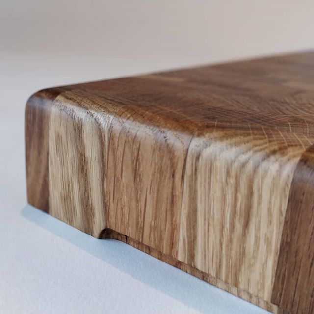 Check out our end grain chopping boards on our Etsy page! Link in the bio.  #socialenterprise #socent #buysocial #sheffield #southyorkshire #choppingboard #choppingblock #cuttingboard #kitchendesign #kitchenware #kitchen #chef #chefsofinstagram #food #foodie #foodprep #cook #cooking #woodworking #woodwork #wood #handmade #etsy #etsyseller #etsyshop #sustainability #sustainableliving