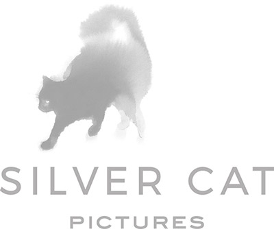 Silver Cat Pictures