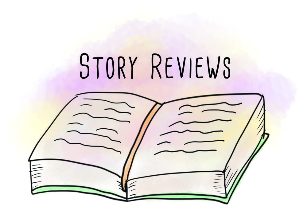 Reviews - Ranging from Books, Comics, Games with twist of humor